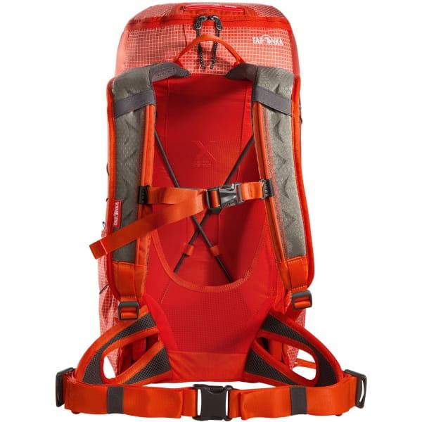 Tatonka Skill 30 RECCO - Wanderrucksack red orange - Bild 27