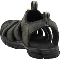 Vorschau: KEEN Men's Clearwater Leather CNX - Sandalen magnet-black - Bild 16