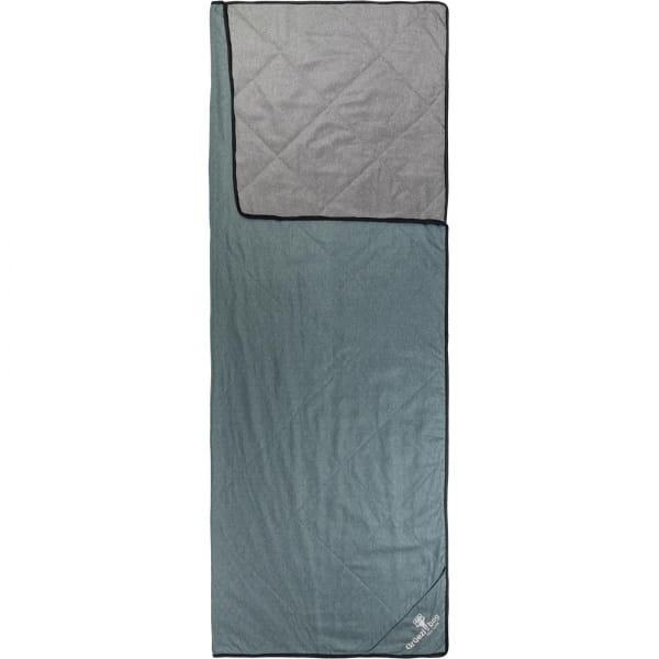 Grüezi Bag WellhealthBlanket Wool Deluxe - Decke - Bild 7