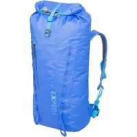 EXPED Black Ice 45 - Wasserdichter Rucksack