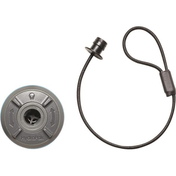 HydraPak Plug-N-Play Cap - Flaschenadapter - Bild 1