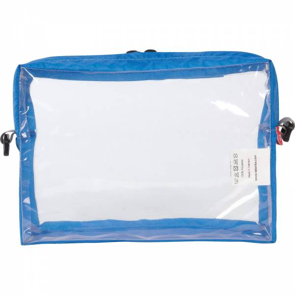 Tatonka Clear Bag A5 - Bild 1