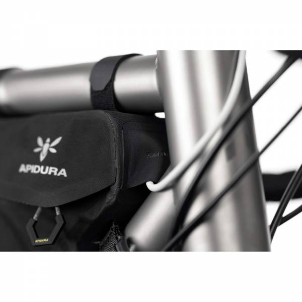 Apidura Racing Frame Pack 4 L - Rahmentasche - Bild 8