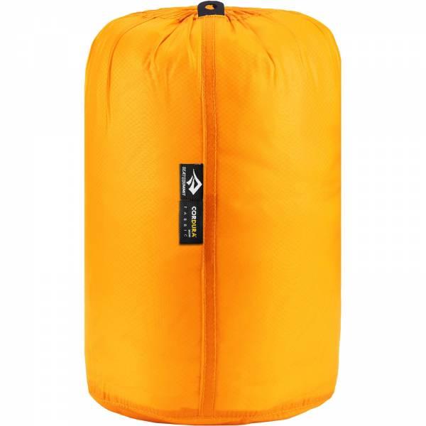 Sea to Summit Ultra-Sil Stuff Sack - Packsack yellow - Bild 4