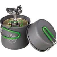 OPTIMUS Crux Lite Solo Cook System - Kochset