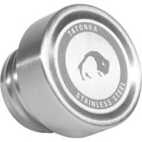 Vorschau: Tatonka Steel Bottle Premium 1 Liter - Trinkflasche - Bild 4