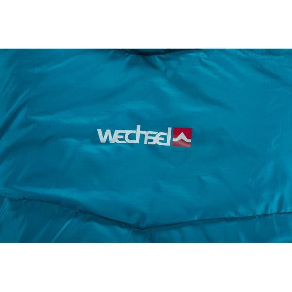 Wechsel Tents Dreamcatcher 0° M - Schlafsack legion blue - Bild 9