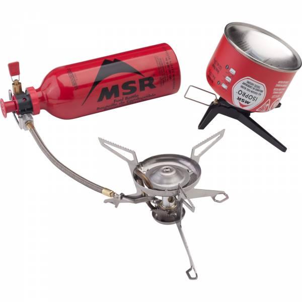 MSR WhisperLite™ Universal - Multifuel-Kocher - Bild 2