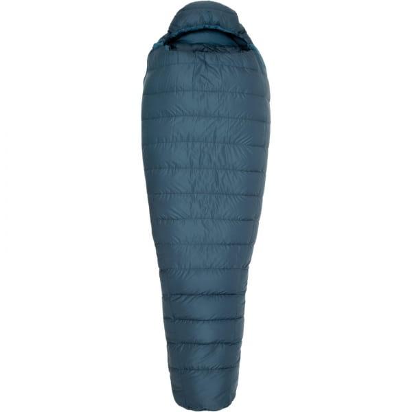 EXPED Trekkinglite -5° - Daunenschlafsack blue - Bild 1