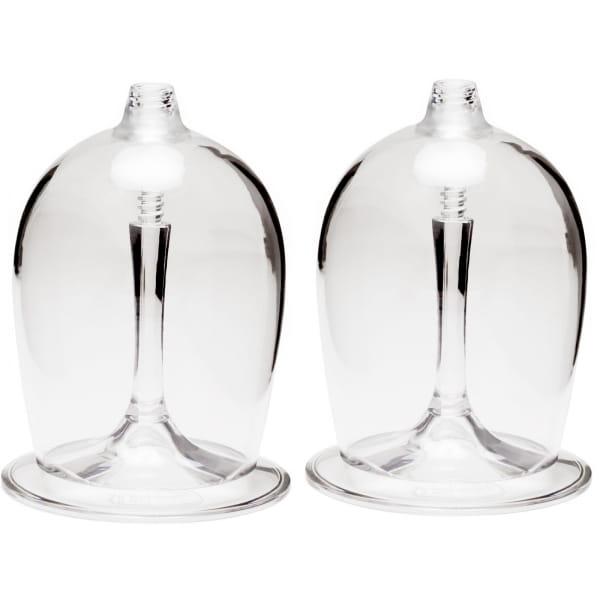 GSI Nesting White Wine Glass Set - Bild 4