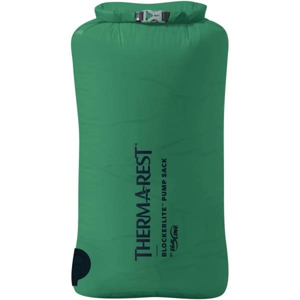 Therm-a-Rest Blockerlite Pump Sack - Pump-Pack-Sack green - Bild 1