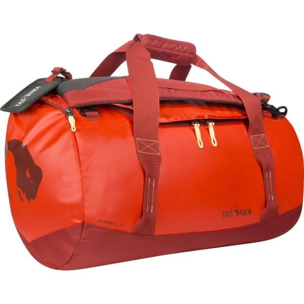 Tatonka Barrel S - Reisetasche red orange - Bild 9