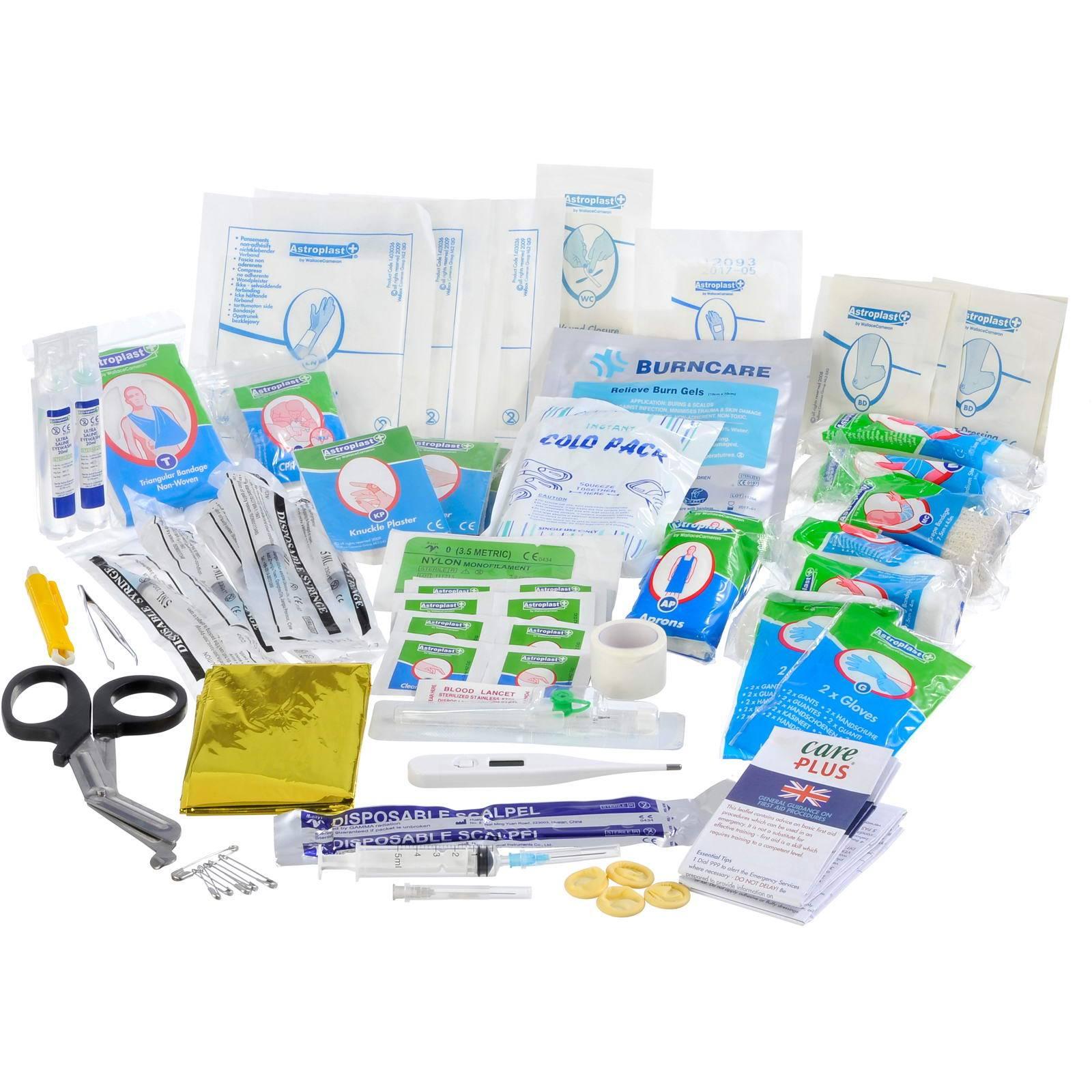Care Plus First Aid Kit Professional - Bild 2