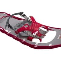 Vorschau: MSR Lightning Ascent 22 Women - Schneeschuhe raspberry - Bild 5