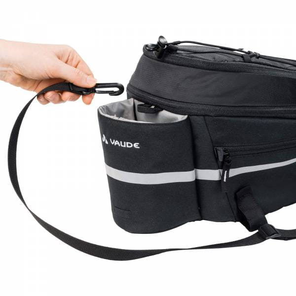 VAUDE Silkroad L (i-Rack) - Gepäckträgertasche - Bild 2
