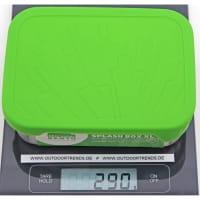 Vorschau: ECOlunchbox Splash Box XL - Proviantdose green - Bild 2