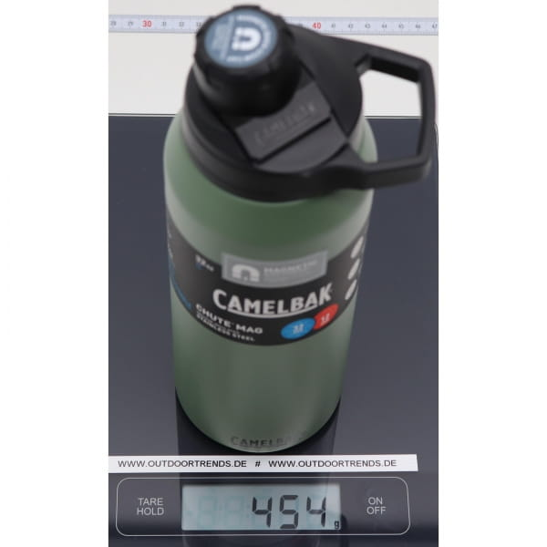 Camelbak Chute Mag 32 oz Insulated Stainless Steel - Thermoflasche - Bild 6