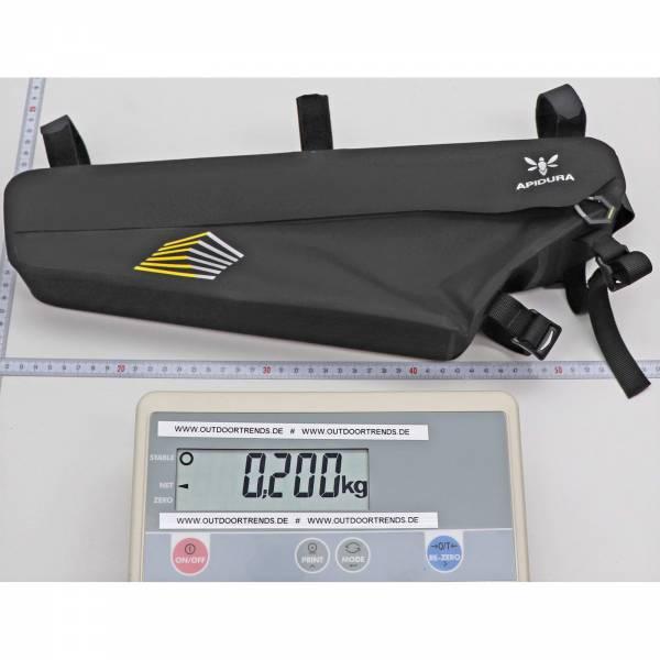 Apidura Racing Frame Pack 4 L - Rahmentasche - Bild 2