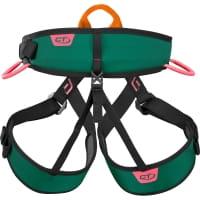 Vorschau: Climbing Technology Women's Explorer - Klettersteiggurt green-pink - Bild 3