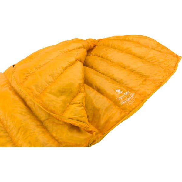 Sea to Summit Spark Sp0 - Schlafsack yellow - Bild 6