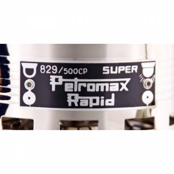 Petromax HK500 - Petroleum-Starklichtlampe - Bild 4