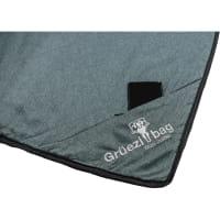 Vorschau: Grüezi Bag WellhealthBlanket Wool Deluxe - Decke - Bild 4
