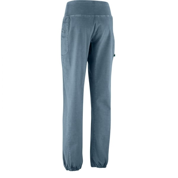 Edelrid Women's Sasara Pants II - Kletterhose stone blue - Bild 2