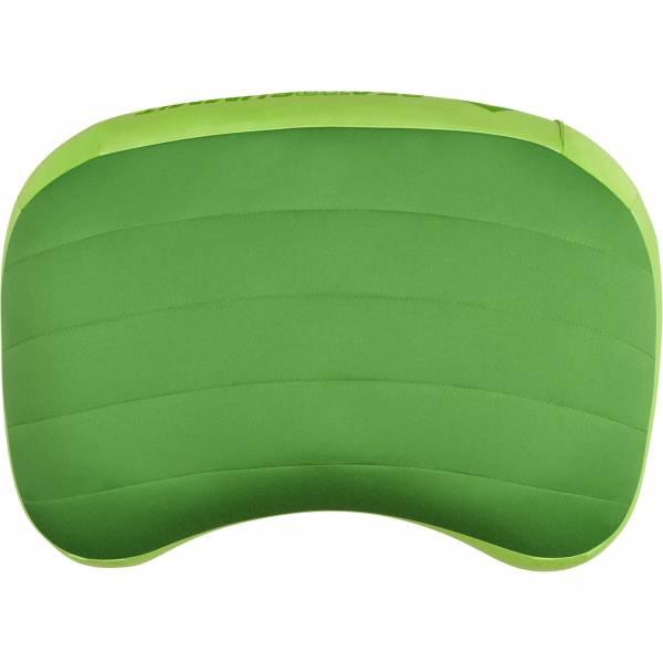 Sea to Summit Aeros Pillow Premium Large - Kopfkissen lime - Bild 8