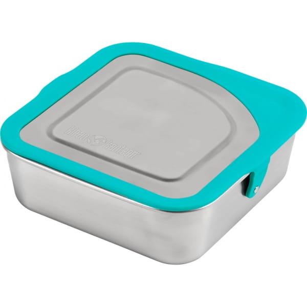 klean kanteen Meal Box 20oz - Edelstahl-Lunchbox stainless - Bild 2