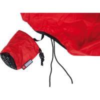 Vorschau: Tatonka Rain Flap M - 40-55 Liter Regenüberzug red - Bild 4