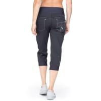 Vorschau: Chillaz Women's Fuji 3/4 Pants - Kletterhose black - Bild 11