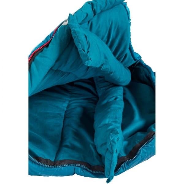 Wechsel Tents Dreamcatcher 0° M - Schlafsack legion blue - Bild 14
