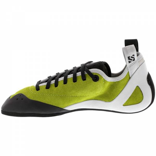 Five Ten Gambit Lace - Kletterschuhe semi-solar green - Bild 2