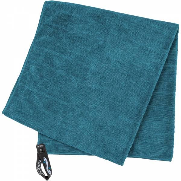 PackTowl Luxe Hand - Funktions-Handtuch aquamarine - Bild 1