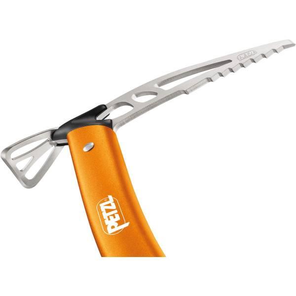 Petzl Ride - Eispickel für Skitouren - Bild 2