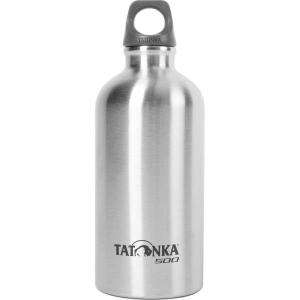 Tatonka Stainless Steel Bottle 0,5 Liter - Trinkflasche - Bild 1