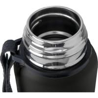 Vorschau: Origin Outdoors PureSteel 0,5 L - Isolierflasche black - Bild 3