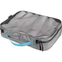 Vorschau: COCOON Packing Cube Light Set - Packtaschen heather grey - Bild 4