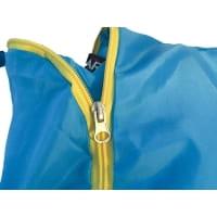 Vorschau: Grüezi Bag Kids Grow Colorful - Schlafsack für Kinder water - Bild 15