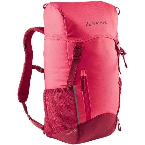 VAUDE Skovi 19 - Kinderrucksack bright pink - Bild 1