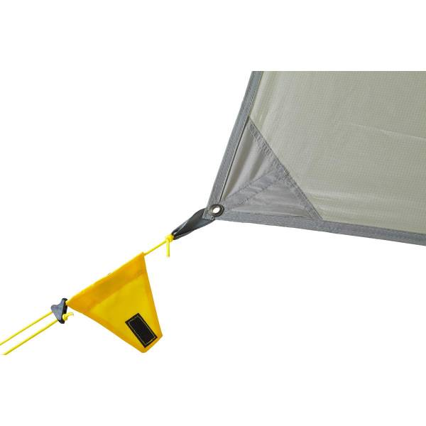 Wechsel Tents Tarp S - Travel Line - Bild 3