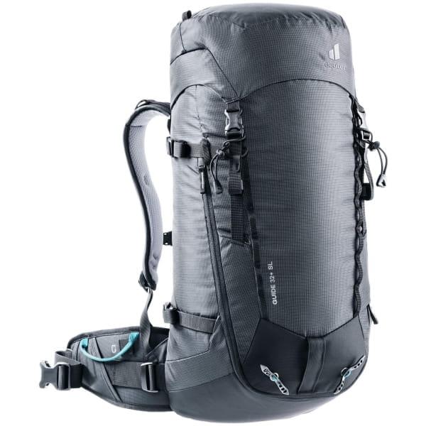 deuter Guide 32+ SL - Alpin-Rucksack black - Bild 2