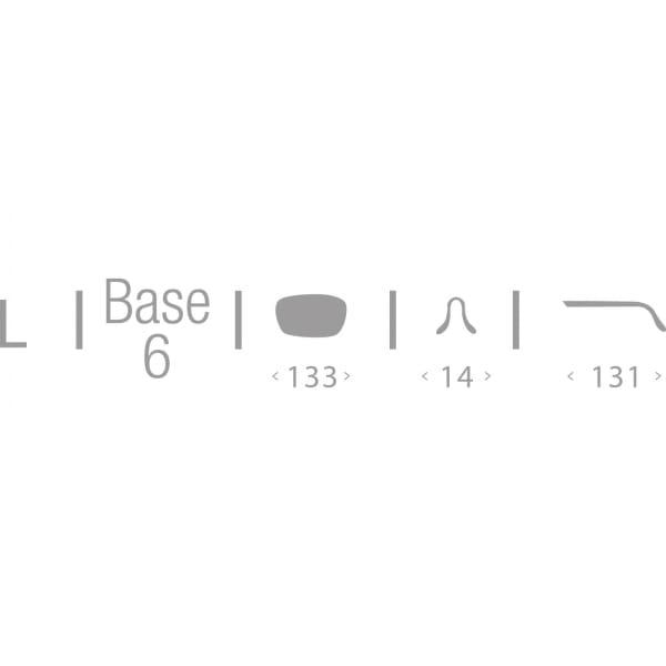 JULBO Aero Reactiv 0-3 - Sonnenbrille - Bild 8