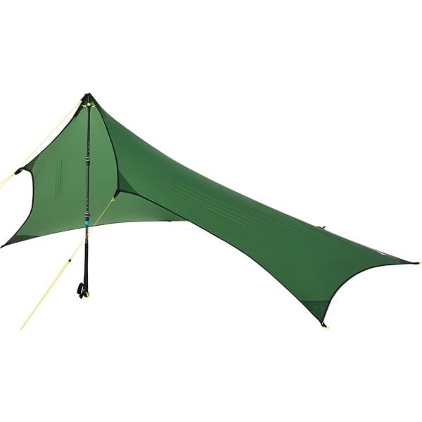Wechsel Wing M - Zero-G Line Tarp green - Bild 4
