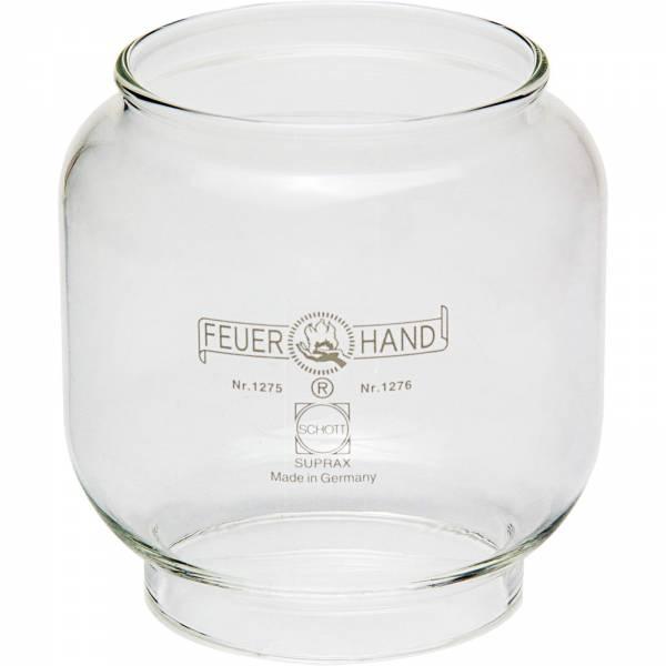 FEUERHAND Glas klar für Sturmlampe 276 - Bild 1