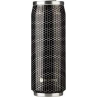 metal texture bril