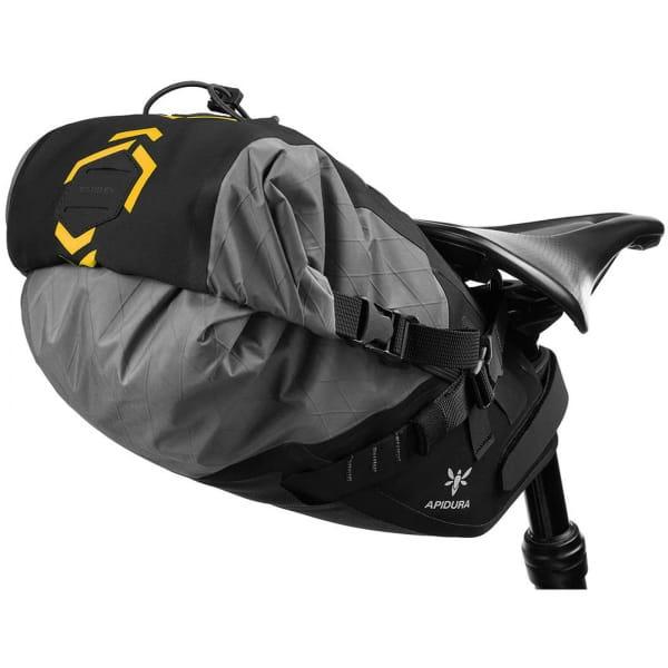 Apidura Backcountry Saddle Pack 6 L - Satteltasche - Bild 7
