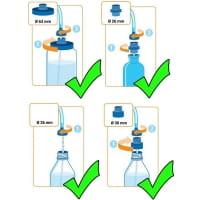 Vorschau: Source ConverTube SNEP + Sawyer Filter - Wasserentkeimung - Bild 6