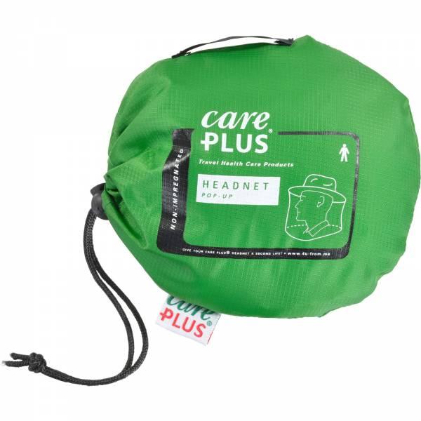 Care Plus Headnet Pop-up - Moskitonetz Kopf - Bild 2