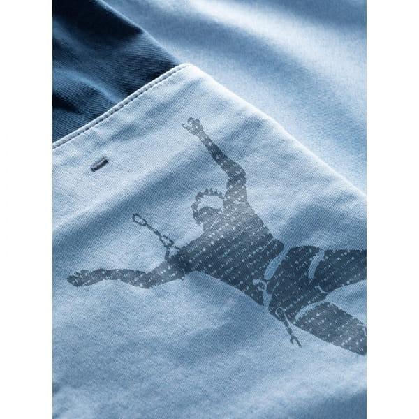 Chillaz Men's Neo - Klettershorts blue - Bild 6